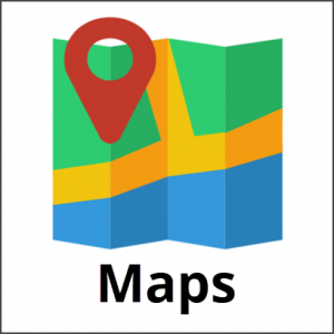 Village and Area Maps