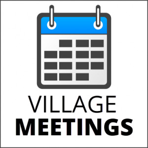 Meetings Information