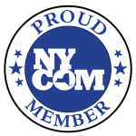 Proud Member of NYCOM